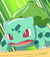 Ash's Bulbasaur-0