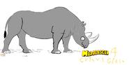 Boldermen the Rhino