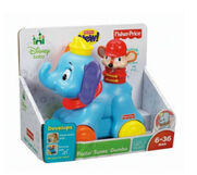 DUMBO-Amazing-Animals™-Rollin-Tunes™-Toy-from-Fisher-Price