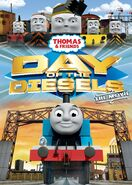 Day of the Diesels 2011