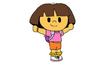 Dora in My Style 6