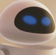 EVE the Robot
