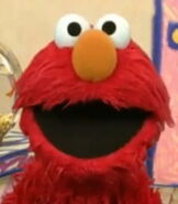 Elmo in Fast And Slow
