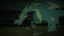 Green dragon S1E24