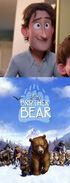 Henry Gardner Likes Brother Bear (2003)