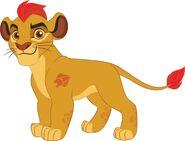 Kion lion guard 2