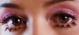 Melanie M Eyes