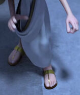 Penny sandals 14