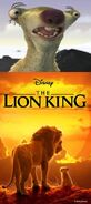 Sid Hates The Lion King (2019)