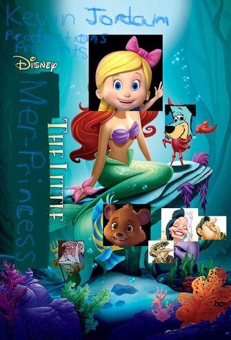 The Little Mer-Princess Movie Poster.jpg
