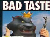 Bad Taste (Disney and Sega Style)
