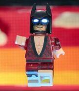Batman in Target Commercial