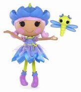 Bluebell Dewdrop doll