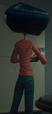 Coraline Backside