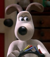 Gromit Doo, Where Are You!