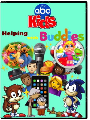 Helping with Buddies DVD Cover.png
