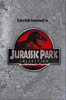 Jurassic Franchise (Davidchannel's Version) Poster
