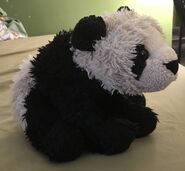 Mai Ling the Giant Panda