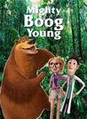 Mighty Boog Young (1998) Poster