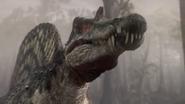 PD Spinosaurus