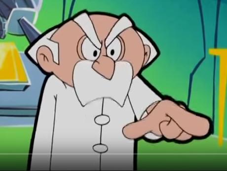 Professor (Felix the Cat)