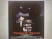 The Beast Hates Terror Train