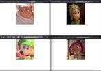 (Family) Dru, Christine, Luigi and Chloe