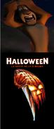 Alex (Madagascar) is Scared of Halloween (1978)