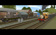 Busy day at the farm by originalthomasfan89-d60ey3c