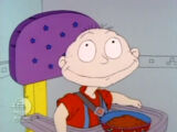 Tommy Pickles (Balto)