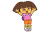Classic Dora the Explorer 2