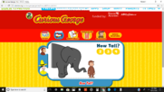 Curious George Elephants