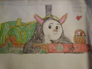 Easter bunny emily by hamiltonhannah18 degvn01-fullview