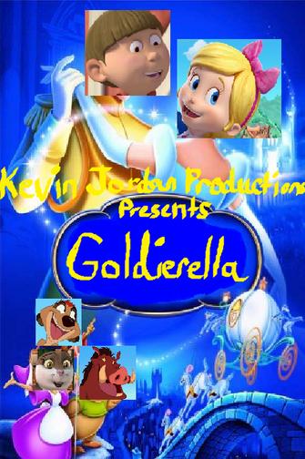 Goldierella Movie Poster.png