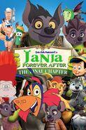 Janja Forever After Poster