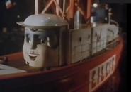 Lillie Lightship (TUGS)