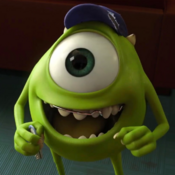 Mike Wazowski (Monsters, Inc.)