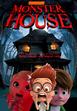 Monster House (LUIS ALBERTO VIDEOS GALVAN PONCE Style) Poster