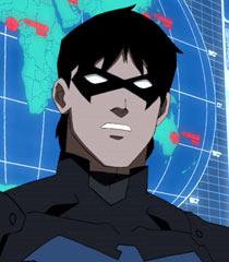 Dick Grayson/Nightwing
