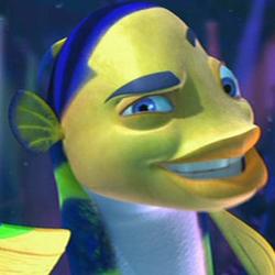 Oscar the Sharkslayer (2020)