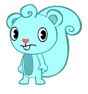 Puffy (Happy Tree Friends)