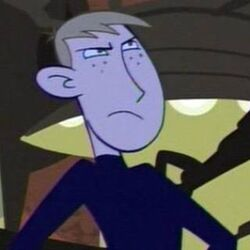 Ron Stoppable Angry.jpg