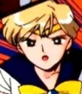 Sailor Uranus in Sailor Moon S the Movie