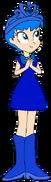 Sam Sapphire princesscrystal