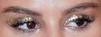 Selena Gomez's Eyes