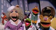 The Muppets sing Together Again