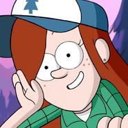 Wendy Corduroy (Gravity Falls)