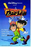 A Darien Movie poster
