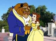 Belle and Beast Pictures 51