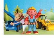 Bob the Builder Playdate